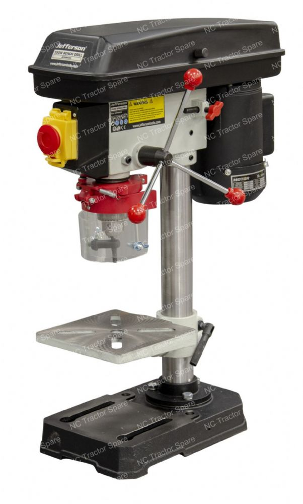 350W Bench Drill